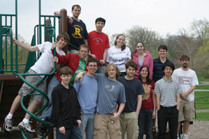 Students from 2009-2012