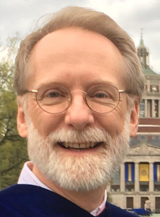 Michael L. Scott
