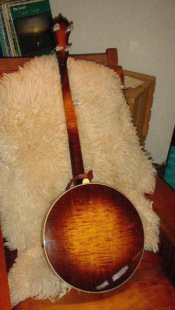 I SOLD THIS Stelling Banjo and I SOLD THESE Materials
